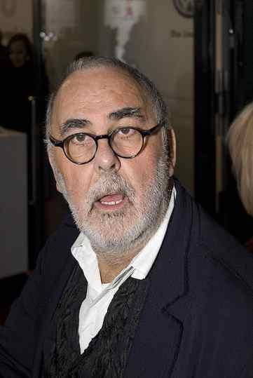Udo Walz, Berlinale 2008 (Foto: Siebbi)