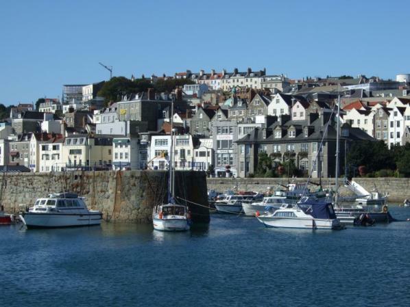 Guernsey / St. Peter Port