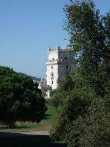 Lissabon / Torre De Belem