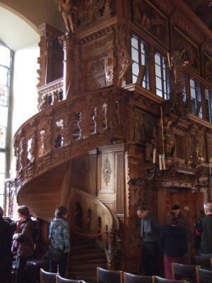 Bremen Rathaus neuer Saal