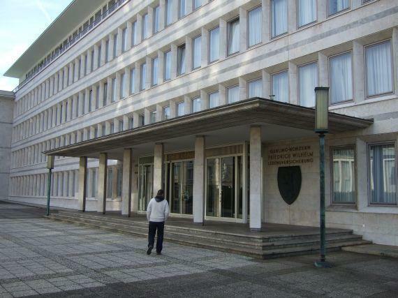 Gerling-Stadt