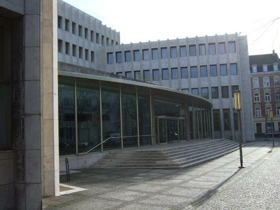 Gerlingstadt Rundbau
