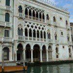 Hotel St Elena In Venedig