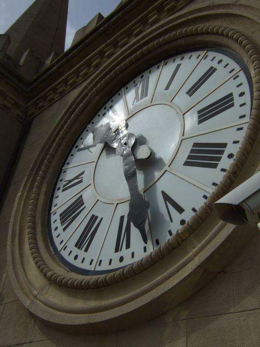 Messina Uhr Zifferblätter