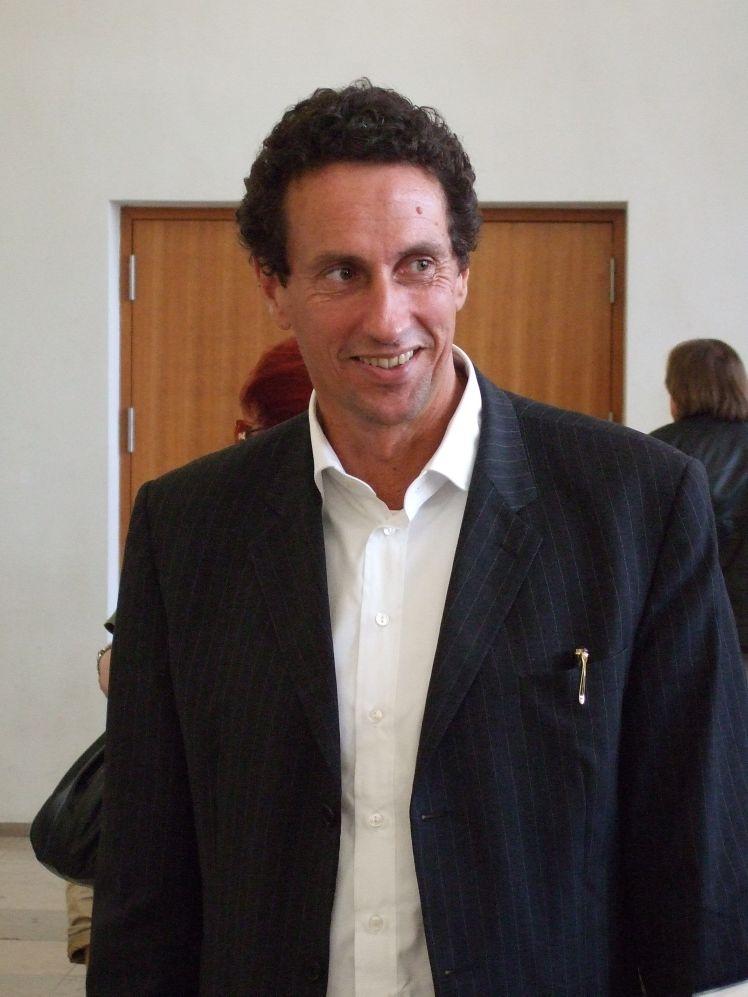 """Prof. Julian Nida-Rümelin  am 19. Juni 2008: Eröffnungsvortrag """"Ethik-Konferenz - HIV/Aids: Ethische Perspektiven"""" unter dem Titel """"Die Freiheit des Einzelnen und das Interesse der Gesellschaft"""""""