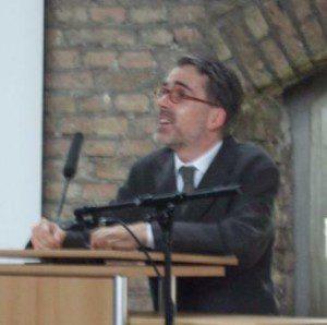 Prof. Wolfram Henn