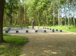Gedenkstätte KZ-Außenlager Woebbelin