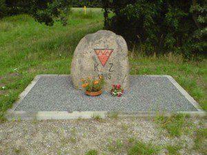 Gedenkstätte KZ-Außenlager Wöbelin