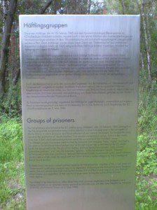 Gedenkstätte KZ-Außenlager Woebbellin
