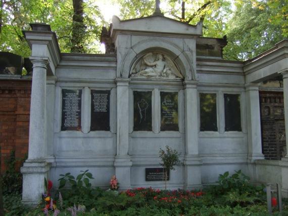 Hans Peter Hauschild Grab