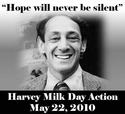Harvey Milk Day 2010