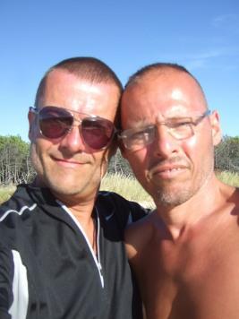 2mecs - Frank & Ulli