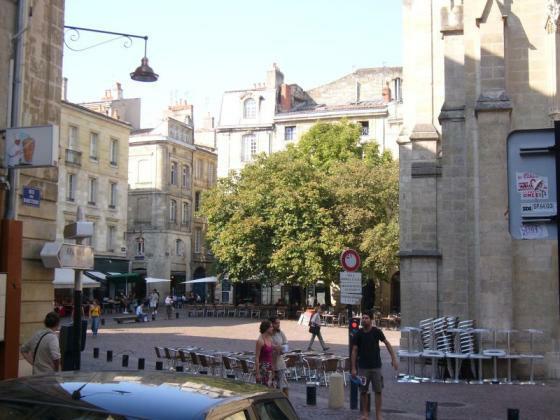 Bordeaux 2006