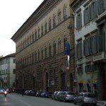 Florenz Palazzo Medici Riccardi
