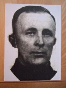 Johannes ter Morsche (1894 - 1944)