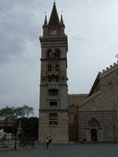 Messina Astonomische Uhr