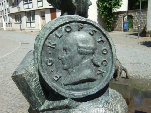 Quedlinburg04_Klopstock