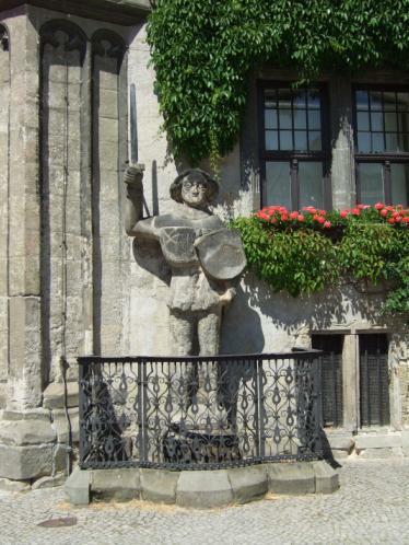 Roland von Quedlinburg