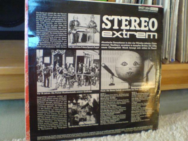 Stereo Extrem