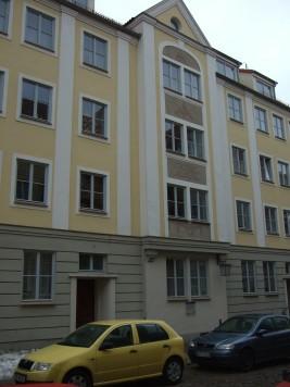 Stralsund Haus Fährstr. 21