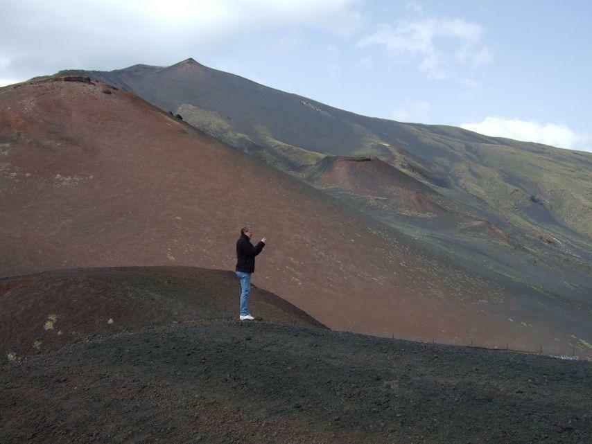 Aetna crateri silvestri