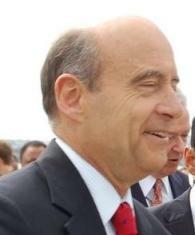 Alain Juppe 2008 (Foto: wikipedia / Hien Le)