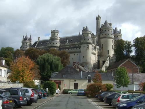 Schloss Pierrefonds