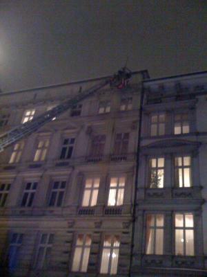 Berliner Winter 2010