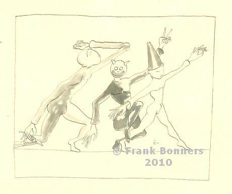 (ohne Titel), 2004, Copyright Frank Bonners