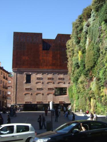 Madrid Caixa Forum 05