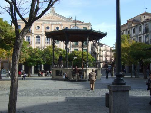 Segovia 09