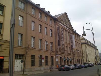 Museum für Fotografie, Berlin