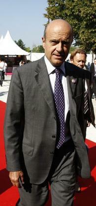 Alain Juppé 2008 (Foto: wikimedia / Medef)
