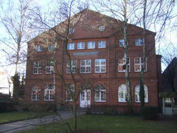 Lübeck Synagoge