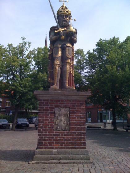 Der Roland von Wedel