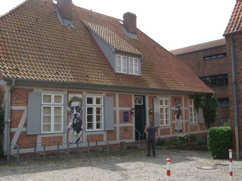 Ratzeburg Barlach-Museum