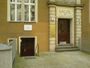 Kurt Hiller Geburtshaus