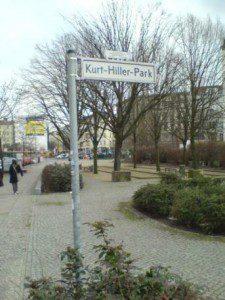 Kurt-Hiller-Park (Berlin Schöneberg)