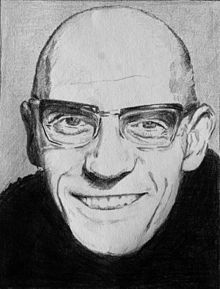 Michel Foucault (Foto: Roy Bush)