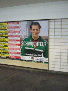 """CSD Hamburg 2006: """"Schwuchtel - Spielt doch keine Rolle"""""""