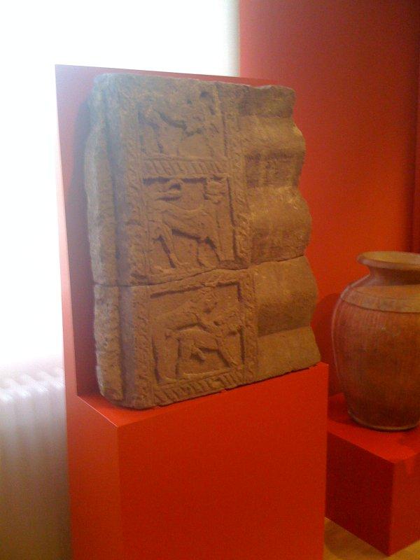 Etruskischer Analverkehr ?