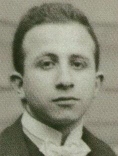 Kurt Hiller 1903