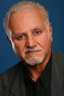 Felice Picano, Autor von The Lure , 2008 (Foto: wikimedia)