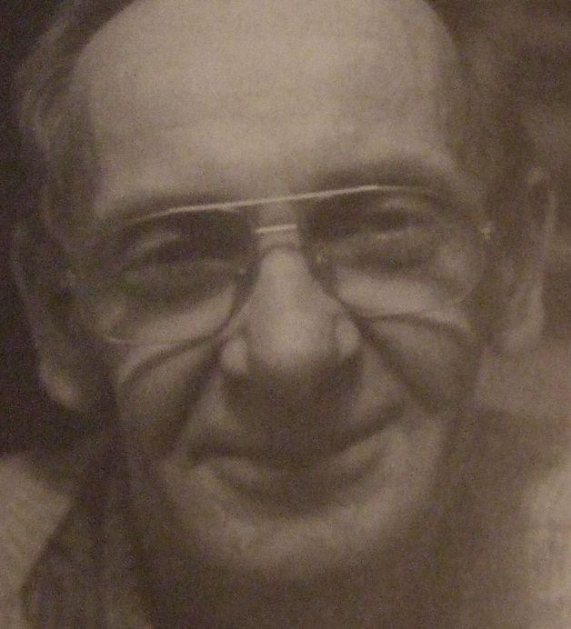 Dr. Claus Gillmann (1939 - 1994)