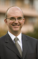 Jeasn-Pierre Guérin, Kabinetts-Chef des französischen Premierministers Ayrault