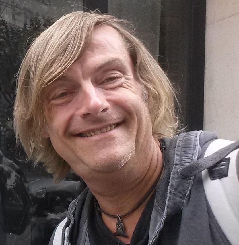 Ulrich Würdemann, September 2015