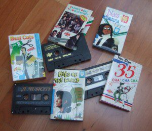 Malaysia K7s (1993)