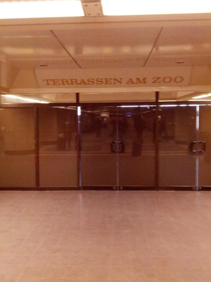 Zooterrassen 2013