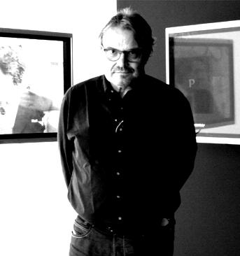 Oliviero Toscani im Sommer 2007 (Foto: Leandro Emede)