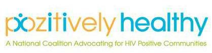 Pozitively Healthy (Logo, Grafik  HealthHIV)